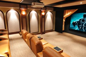 Choosing The Best Cinema Projector A Moviegoer's Guide
