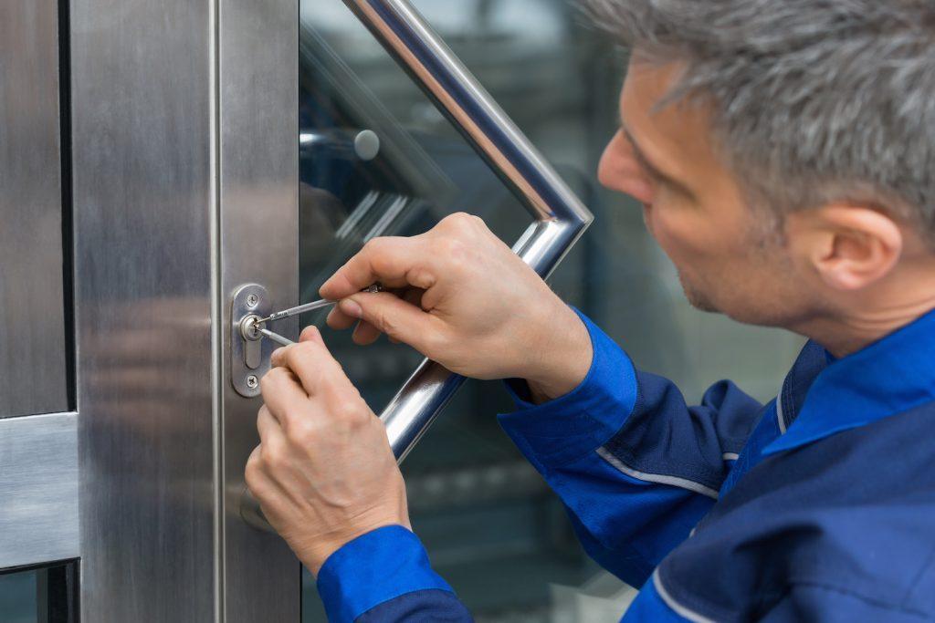 locksmith 247