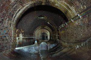 drain London