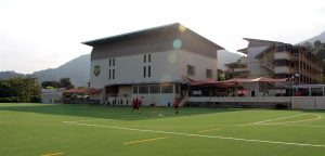 International school in penang