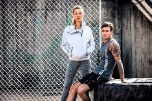 Sports Clothing Line