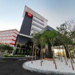 Tune KLIA2 airport transit hotel