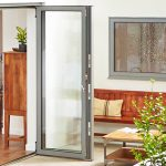 Five reasons why bi-folding doors are very popular