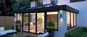 Why Should you Install Bi-Fold Doors at Home with Bifolding Door Factory
