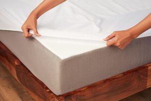 dual comfort mattress
