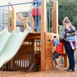 Install An Outdoor Playground For Kids Of All Ages