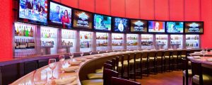 Five elements that make a sports bar worth coming back