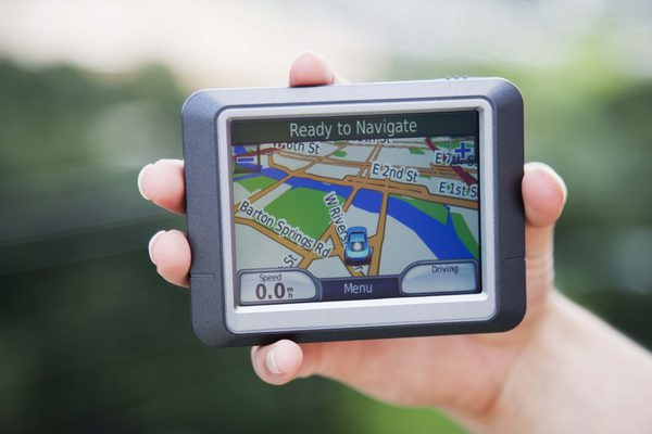 downloading Garmin Maps Updates