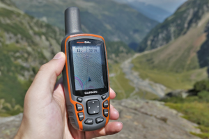 Garmin Express Updates tracks way