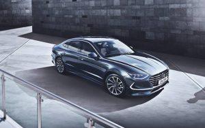 Hyundai Luxury Cars