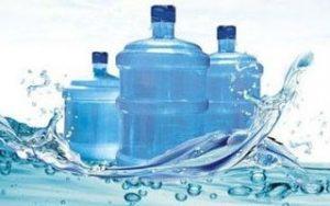 Big Springs water supplier