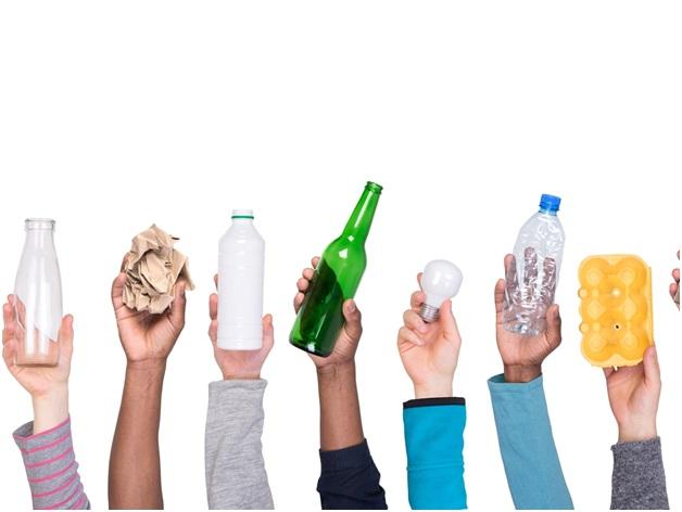 Lead Non-Plastic Lifestyle