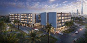 Apartment for Rent in Dubai City
