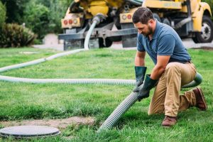 Septic System Inspection Breslau