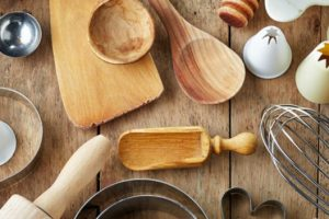 The Flair And Friendliness Of Bamboo Tableware