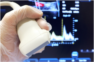 diagnostic sonography