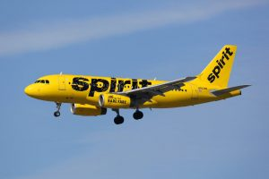 Spirit Airlines Tickets