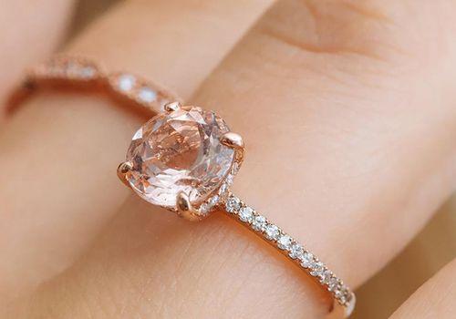 Diamond bracelets from Miss Diamond Ring Atelier