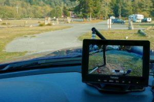 rvs backup camera