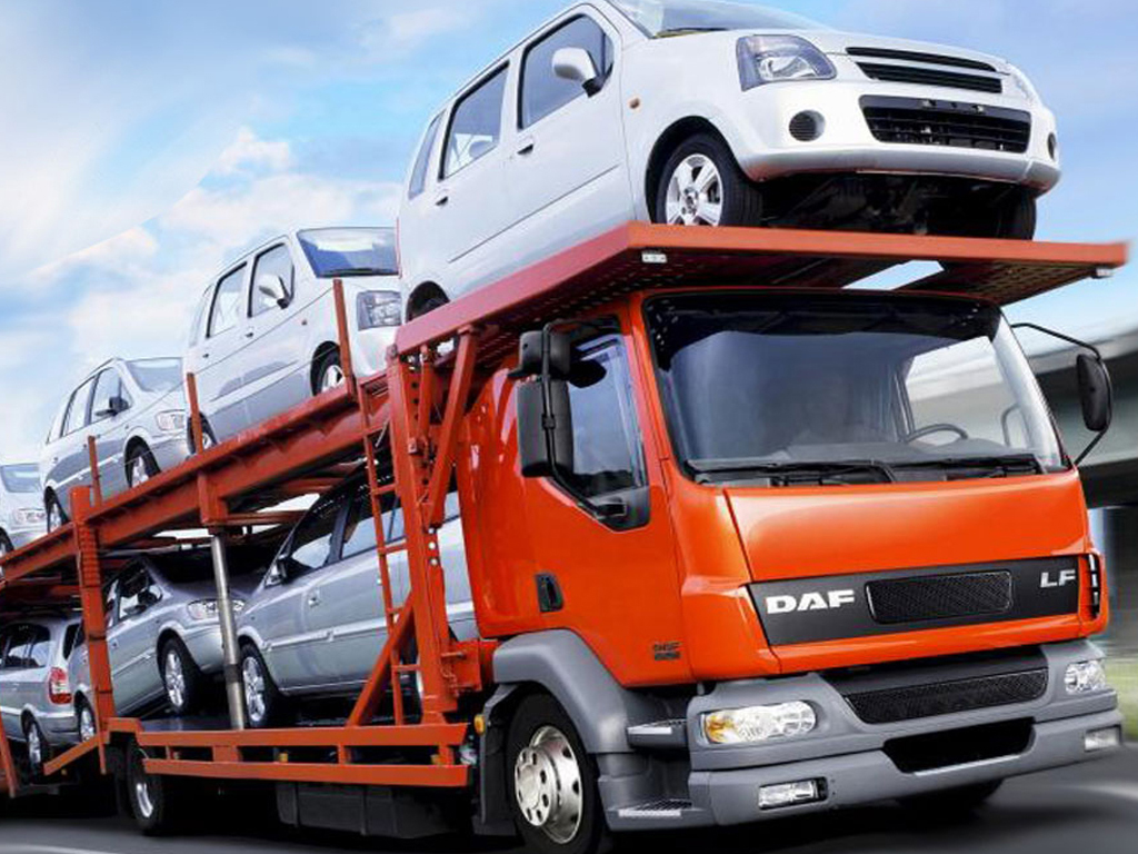 Some Things to Consider About Car Transport Company