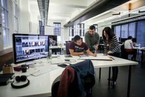Best Choice For Coworking Space