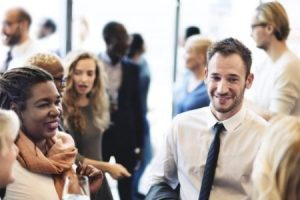 What Makes Melbourne Networking Events Special