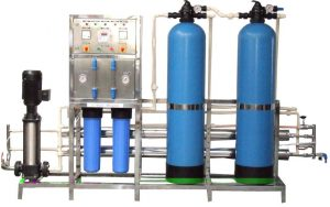 Commercial ro plant price in India