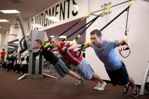 celebrity fitness Indonesia group fitness