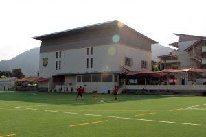 International school in penang