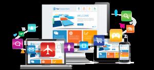 Website Design & Web Development Services
