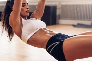 abs muscle workout