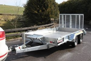 plant trailers for sale
