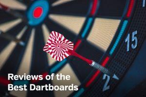dartboards reviews