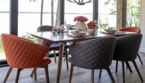 Guide to select the right cafe chair