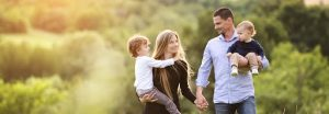 Family and partner visa-