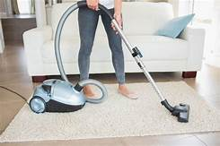 baggless vaccum cleaners