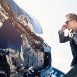 Motor Vehicle Collision Lawyer in Jersey City