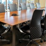Choosing Conference Chairs: Things You Should Consider