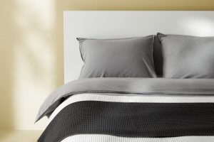 My Linen The Perfect Queen-Sized Bed Sheet Just for You