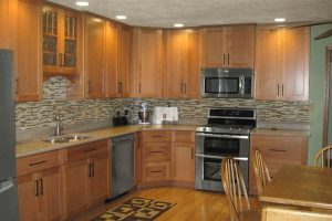 Make The Best Fit for Your Home With The Right Interior Cabinetry and Kitchen Plan