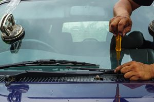 New technologies make windshield replacement more complex