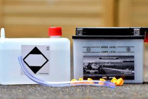 The most reliable motorcycle battery out in the market today