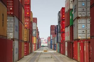 Enjoy Some Benefits of Storage Containers