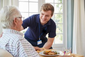 aged care courses and child care courses