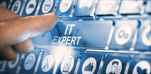 More about the IT operations being provided as solutions