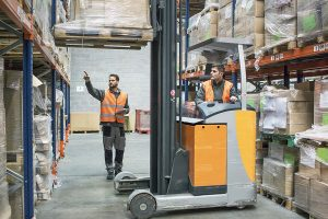 Get Forklift Rental in Brisbane & Queensland at Affordable Rates