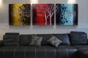 Access to Quality and Affordable Artwork in Australia