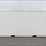 Why You Need to Order 20ft Shipping Container